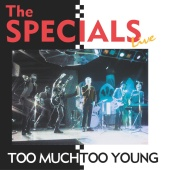 The Specials - Too Much Too Young - Live