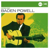 Baden Powell - Guitar Poet (Jazz Club)