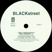 Blackstreet - No Diggity (Remixes)