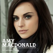 Amy Macdonald - A Curious Thing [Special Orchestral Edition]