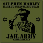 Stephen Marley - Jah Army (feat. Damian