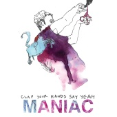 Clap Your Hands Say Yeah - Maniac