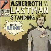 Asher Roth - Last Man Standing