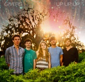 GIVERS - Up Up Up (Remix Bundle)