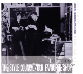 The Style Council - Our Favourite Shop