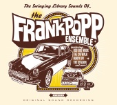 Frank Popp Ensemble - The Swinging Library Sounds Of...