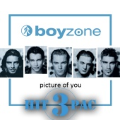 Boyzone - Picture Of You Hit Pac