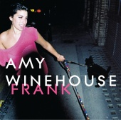 Amy Winehouse - Frank (Deluxe Edition INT SJB)
