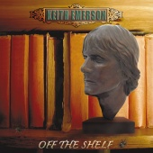 Keith Emerson - Off The Shelf