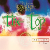 The Cure - The Top ( Deluxe Edition )