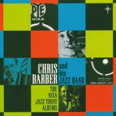 Chris Barber And His Jazz Band - The Nixa Jazz Today Albums