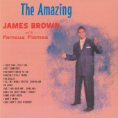 James Brown & The Famous Flames - The Amazing James Brown
