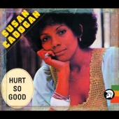 Susan Cadogan - Hurt So Good (Bonus Track Edition)