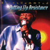 Beres Hammond - Putting Up Resistance