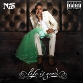 Nas - Life Is Good (Deluxe)