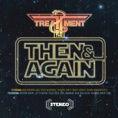 The Treatment - Then And Again EP