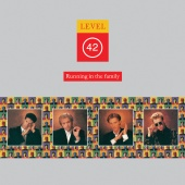 Level 42 - Running In The Family