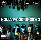 Hollywood Undead - Swan Songs (UK Version)