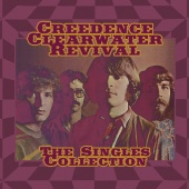 Creedence Clearwater Revival - The Singles Collection [Digital Audio Only]