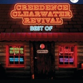 Creedence Clearwater Revival - Creedence Clearwater Revival - Best Of