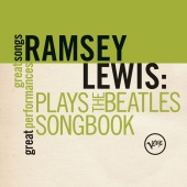 Ramsey Lewis - Plays The Beatles Songbook (Great Songs/Great Performances)