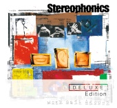 Stereophonics - Word Gets Around - Deluxe Edition