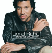 Lionel Richie - The Definitive Collection (UK & Eire)