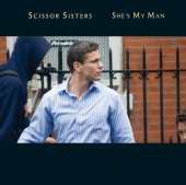 Scissor Sisters - She's My Man (Mock And Toof mix) I-tunes Exclusive