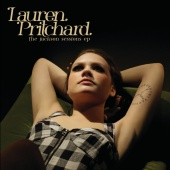 Lauren Pritchard - The Jackson Sessions EP
