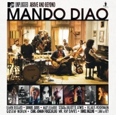 Mando Diao - MTV Unplugged - Above And Beyond [Best Of]