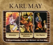 Karl May - Karl May - Hörspielbox Vol. 1