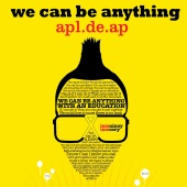 apl.de.ap - We Can Be Anything