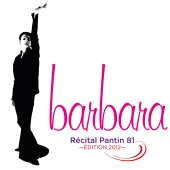 Barbara - Recital Pantin 81