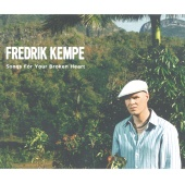 Fredrik Kempe - Songs For Your Broken Heart
