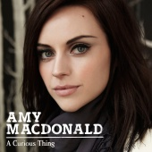 Amy Macdonald - A Curious Thing [Exclusive Deluxe BP2]