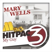 Mary Wells - My Guy Hit Pac