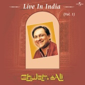 Ghulam Ali - Live In India  Vol. 1
