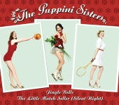 The Puppini Sisters - Jingle Bells [Online Version]