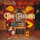 The Feeling - I Thought It Was Over (Remixes)