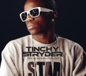 Tinchy Stryder - Take Me Back (e-Single 1 Track)
