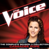 Cassadee Pope - The Complete Season 3 Collection ( The Voice Performance )