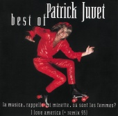 Patrick Juvet - Best Of