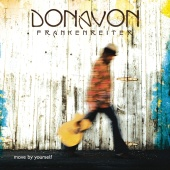 Donavon Frankenreiter - Turn On Your Heart