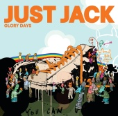 Just Jack - Glory Days (Superbass Extended Mix)