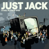 Just Jack - Starz In Their Eyes (Remix EP)