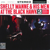 Shelly Manne and His Men - At The Black Hawk