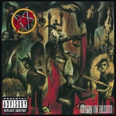 Slayer - Reign In Blood (Expanded)