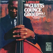 The Curtis Counce Group - Landslide, Vol. 1