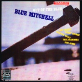 Blue Mitchell - Out Of The Blue