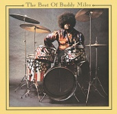Buddy Miles - Best Of Buddy Miles